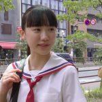 芦田愛菜 Y!mobile「時をかける少女」篇