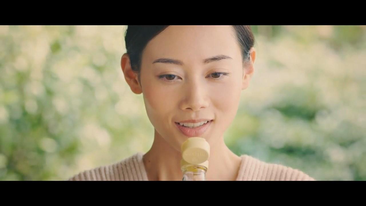 岩井堂聖子 かおりの蔵 生ゆず 早摘みのゆず篇 ミツカン