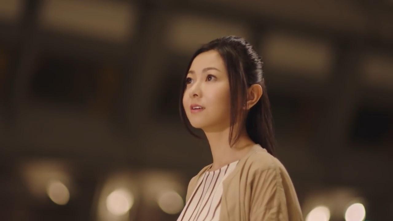 京都市 きょうを、素晴らしく 倉木麻衣 CM