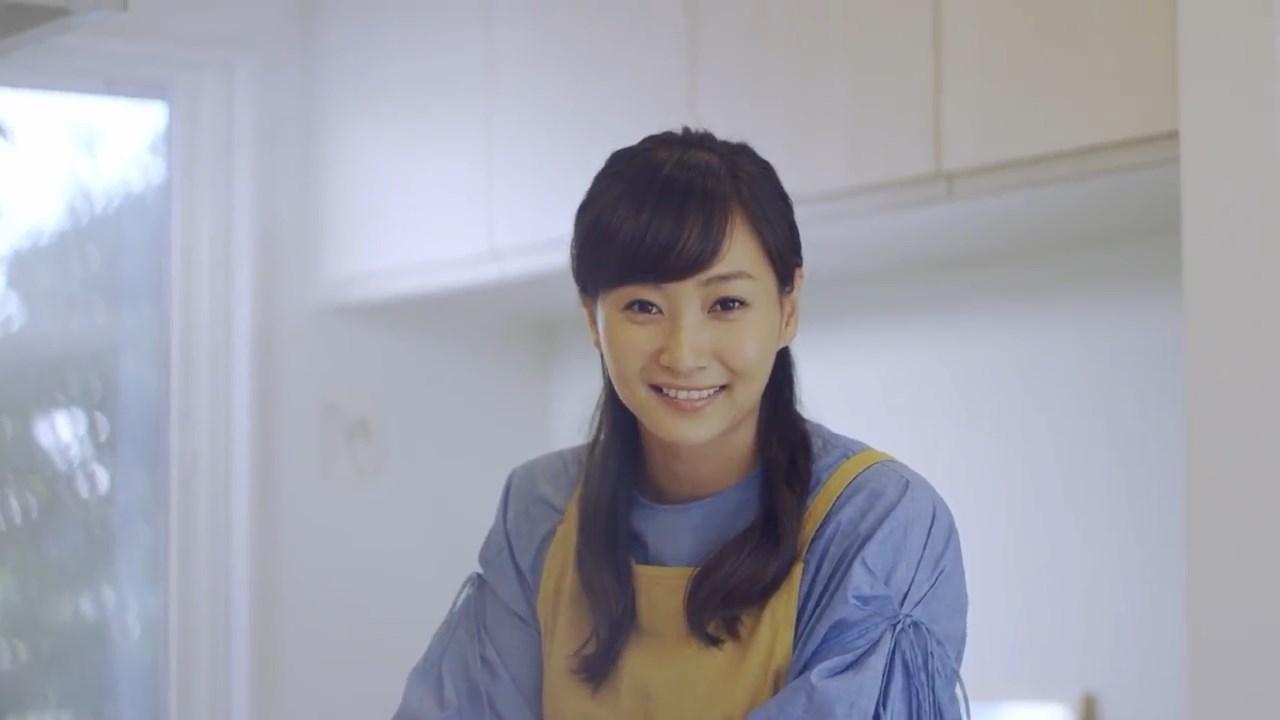 藤本美貴 ユニバーサルホーム CM