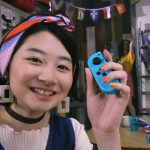 小室ゆら Nintendo Switch「ドラゴンボール ファイターズ」CM