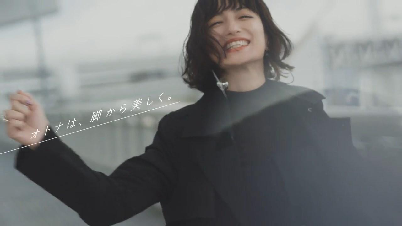 佐田真由美 ホーキンス ブリリアント ABCマート