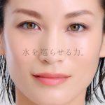 黒田エイミ オルビスユー CM「水を巡らせる力」