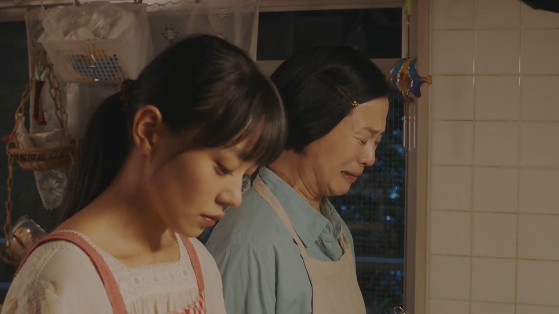 坂井真紀 奈緒 東京ガス CM 「家族の絆 ウチの家族」篇