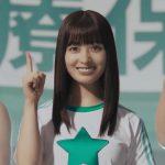 アフラック 橋本環奈 CM「あなたの健康を応援したい」