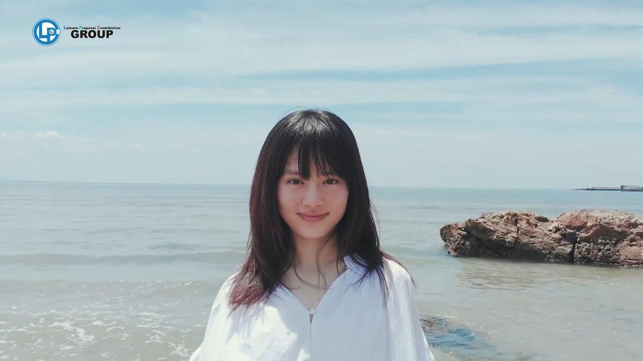 平岡千香子 LPCグループ CM 私の心がある場所。篇