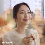 優季 キリンビバレッジ「紅茶のあたため持続効果!?」篇