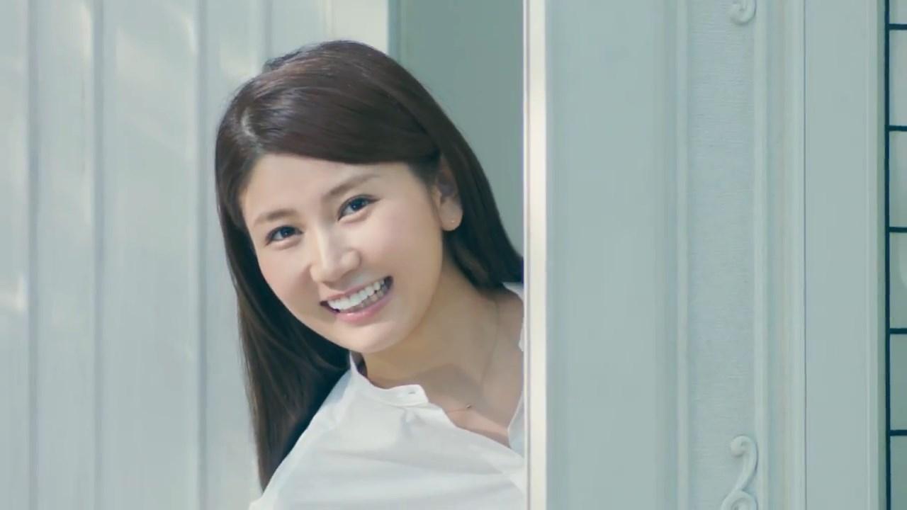 杉浦琴乃 YKK AP 2018「かんたんドアリモ 玄関ドアをかえてみませんか?」篇 CM