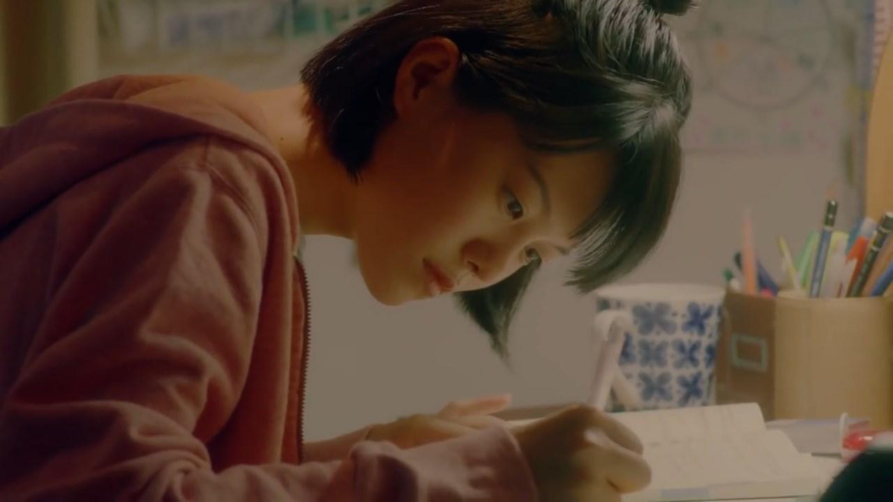 志田彩良 カロリーメイト 「勉強メイト」の使い方