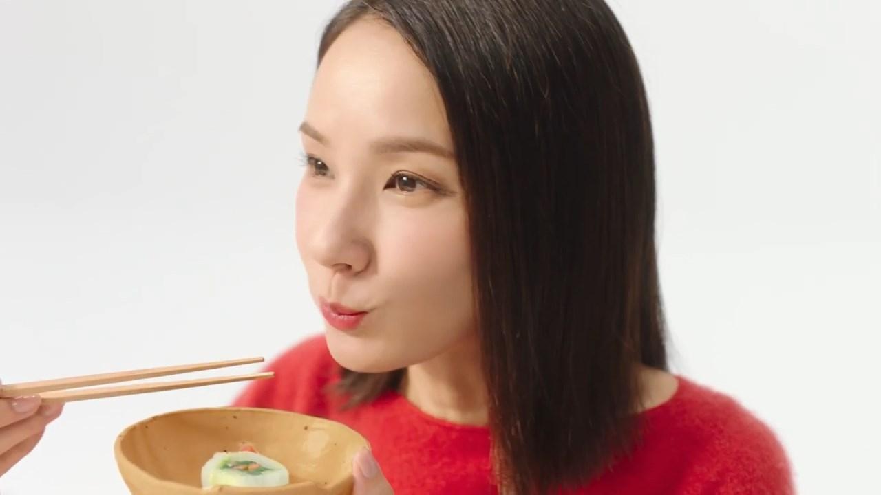エスビー食品 年末香辛料「今年もあとわずか(鍋)」篇 吉田羊
