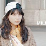 石井杏奈 mini特別編集 MILKFED. SPECIAL BOOK