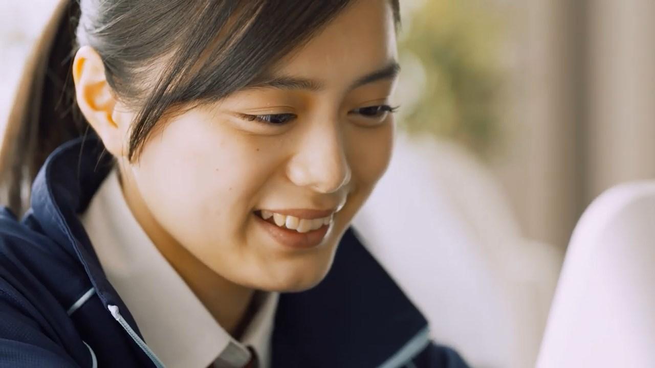 紺野彩夏 Clova Desk(LINEビデオ通話編)