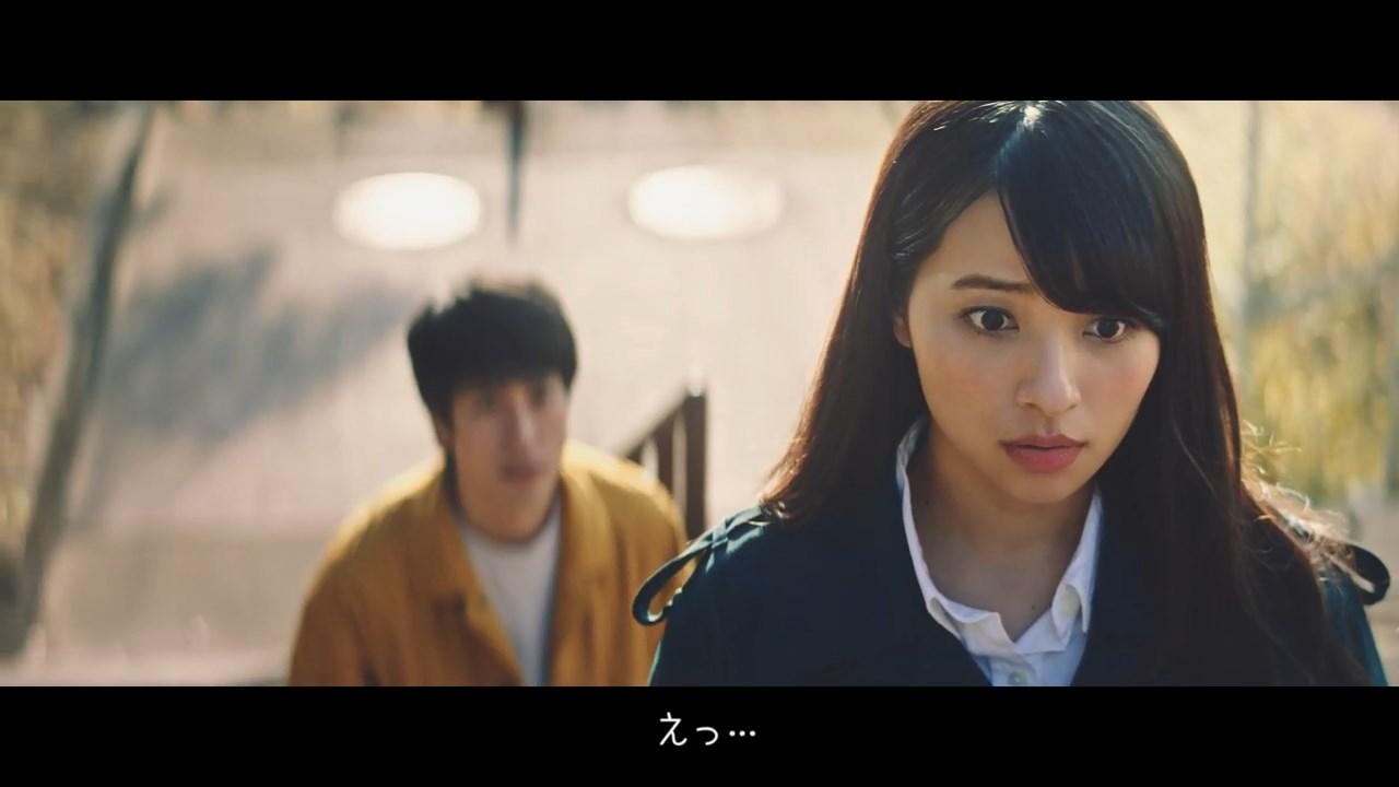 水崎綾女 CM「ずっとよりそう」東北電力