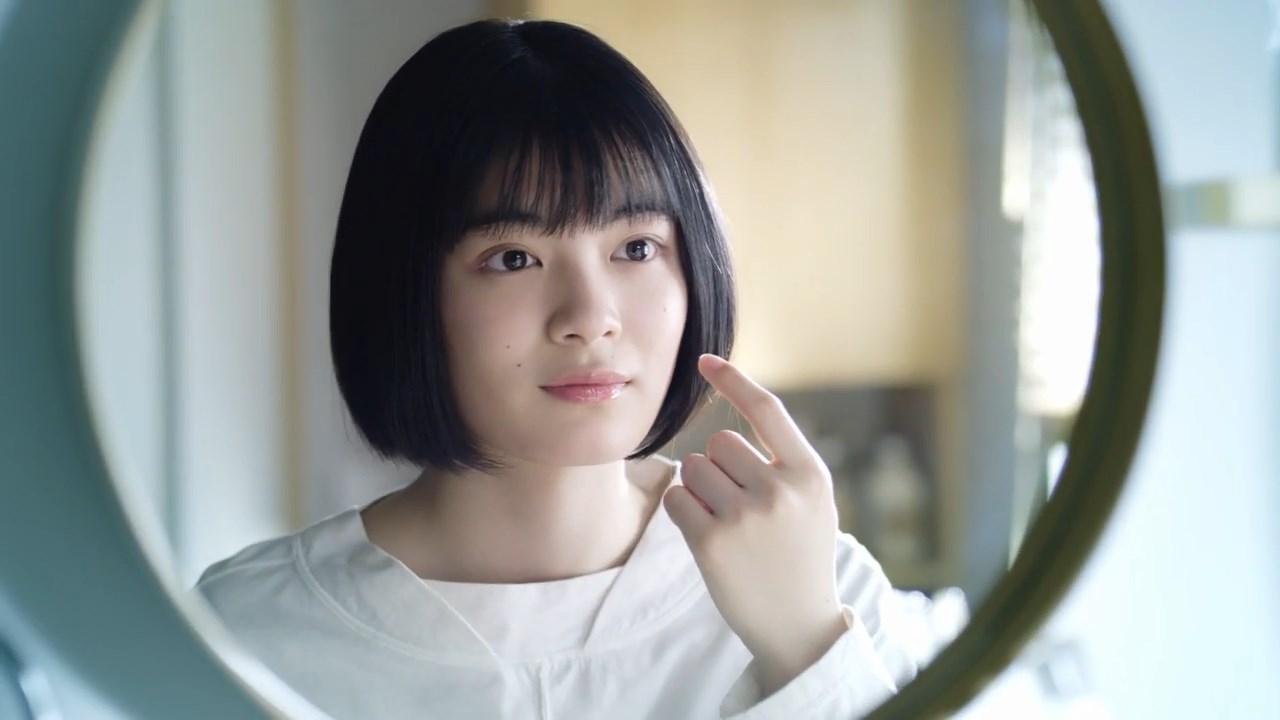 吉田美月喜 アキュビュー