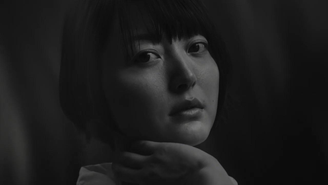 花澤香菜「AFTERLOST - 消滅都市」CM SUGAO篇