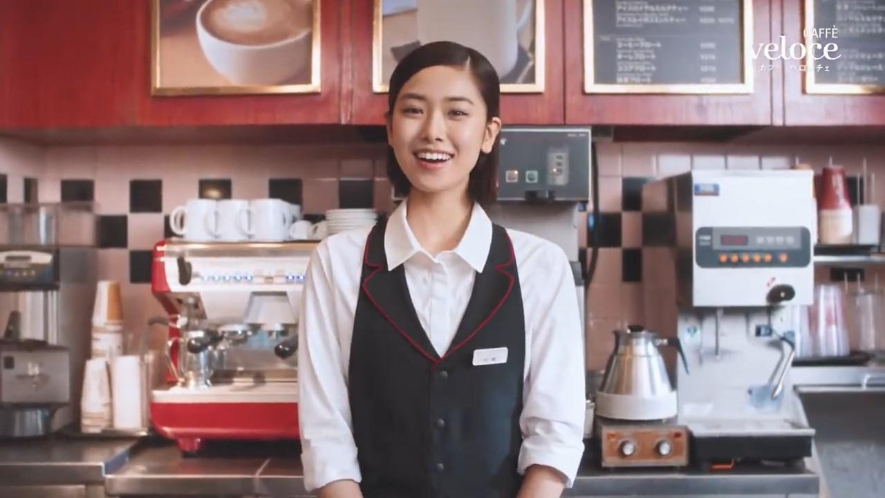 松田リマ ベローチェ ドッグ&サンドフェア