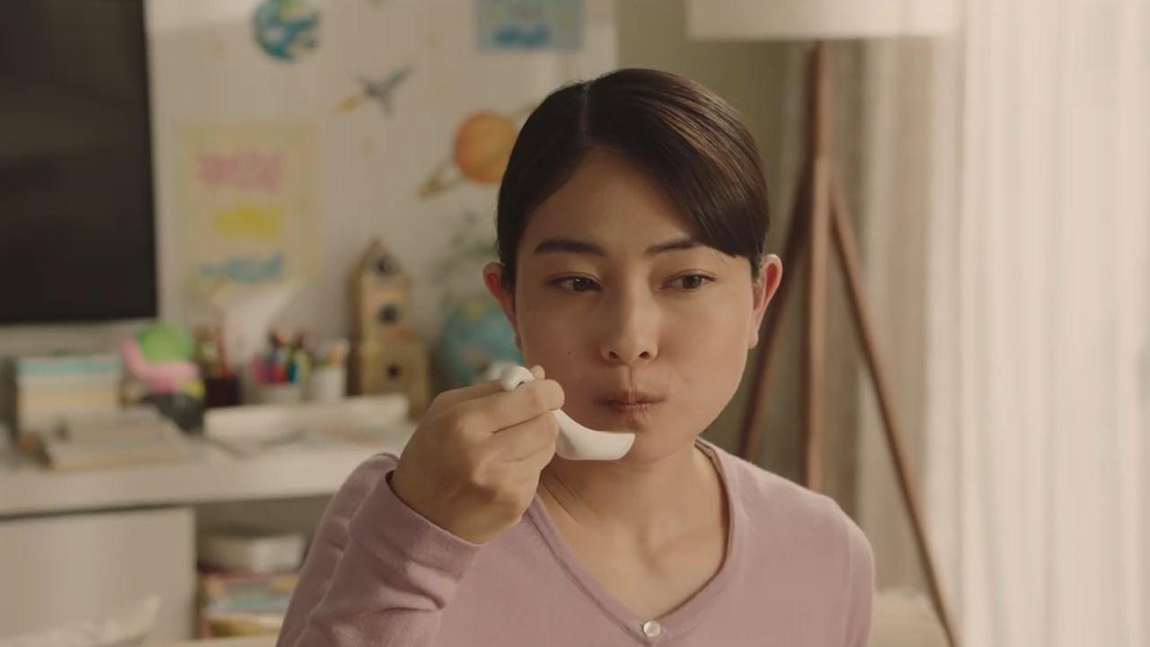 麻婆豆腐の素 TVCM 麻婆豆腐で仲直り篇
