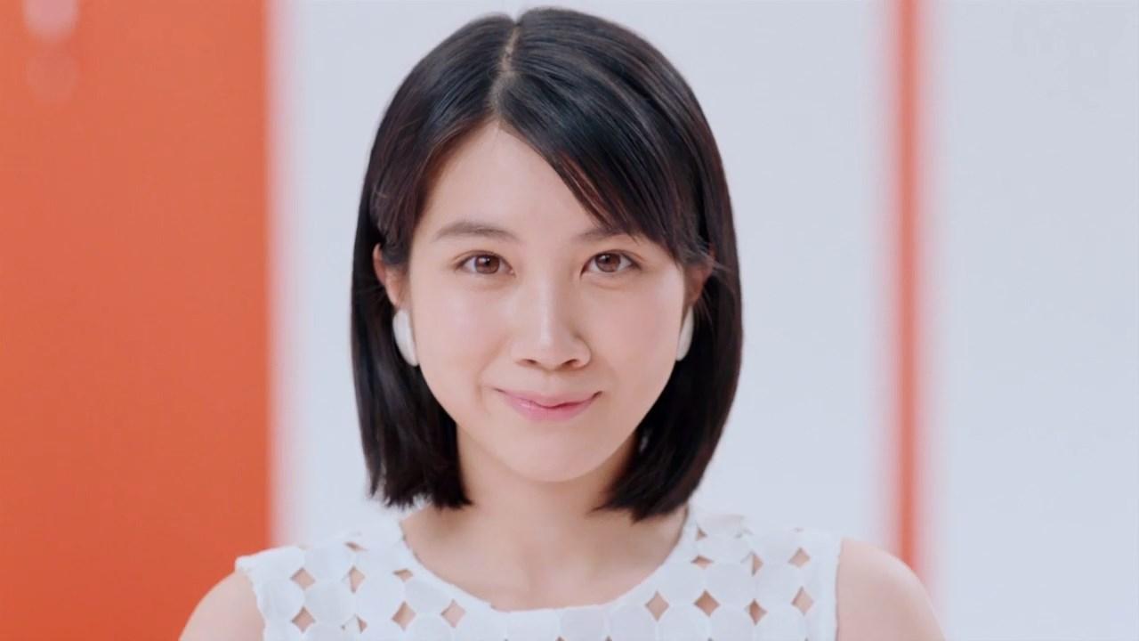 松本穂香 Re就活 TVCM 20代転職の鍵篇