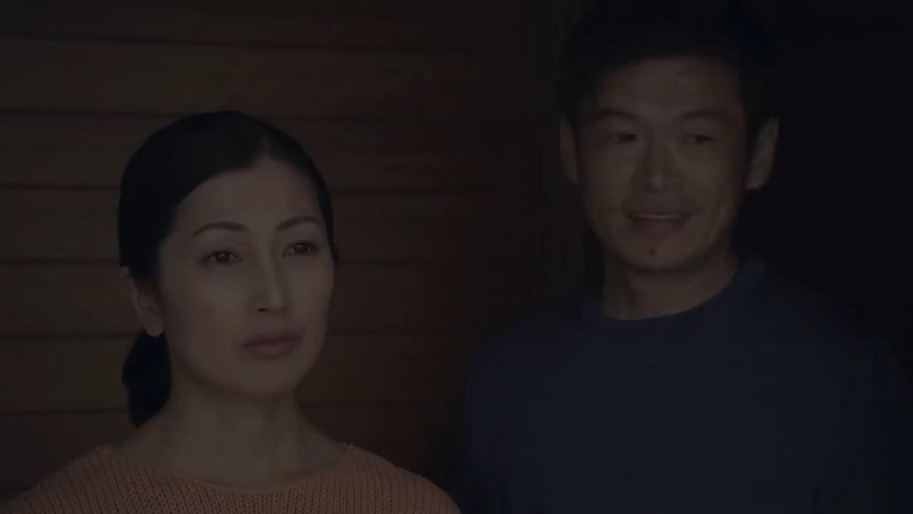 鶴田真由 三井のリハウス「息子の独立」篇