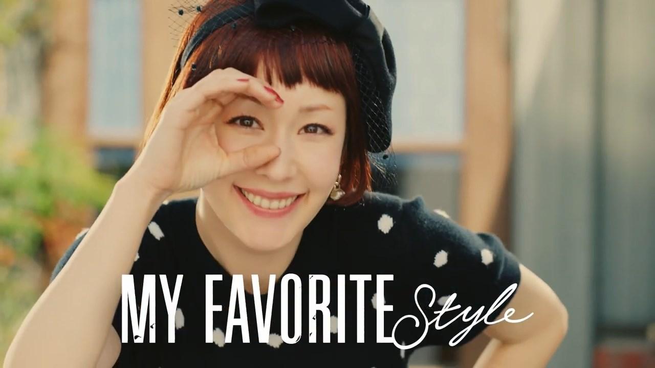 木村カエラ CM キャスト 「My Favorite」篇