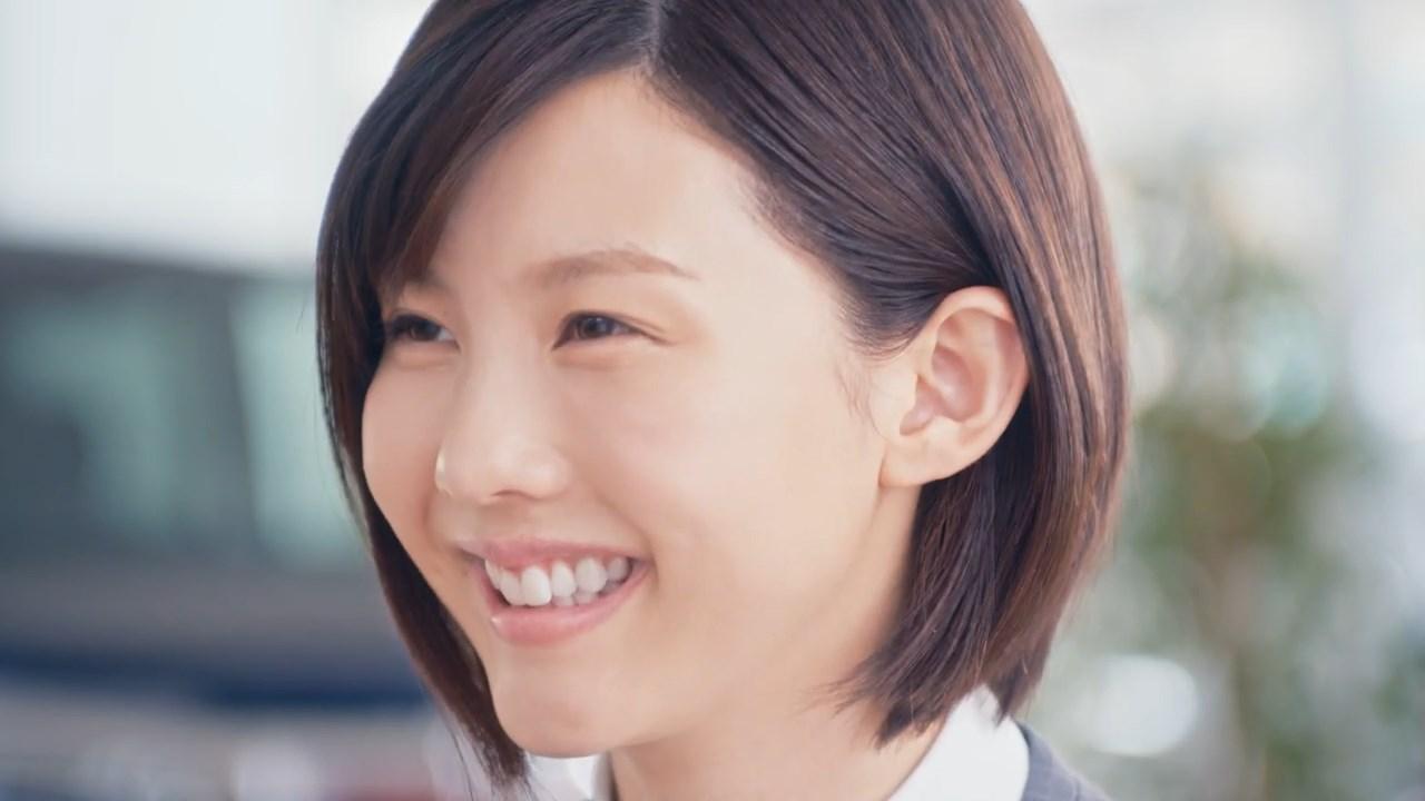 松田紗和 近畿地区 Honda Cars ホンダカーズ