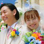 岡本夏美 シャープ AQUOS R3 CM