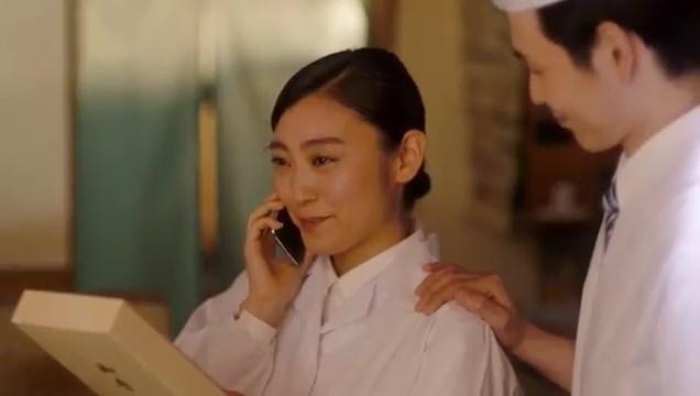 日本香堂 新盆見舞「どうぞよいお盆を」篇