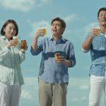 小池栄子 金麦〈ゴールド・ラガー〉『小池さん、もう1.3億本だよ!』篇