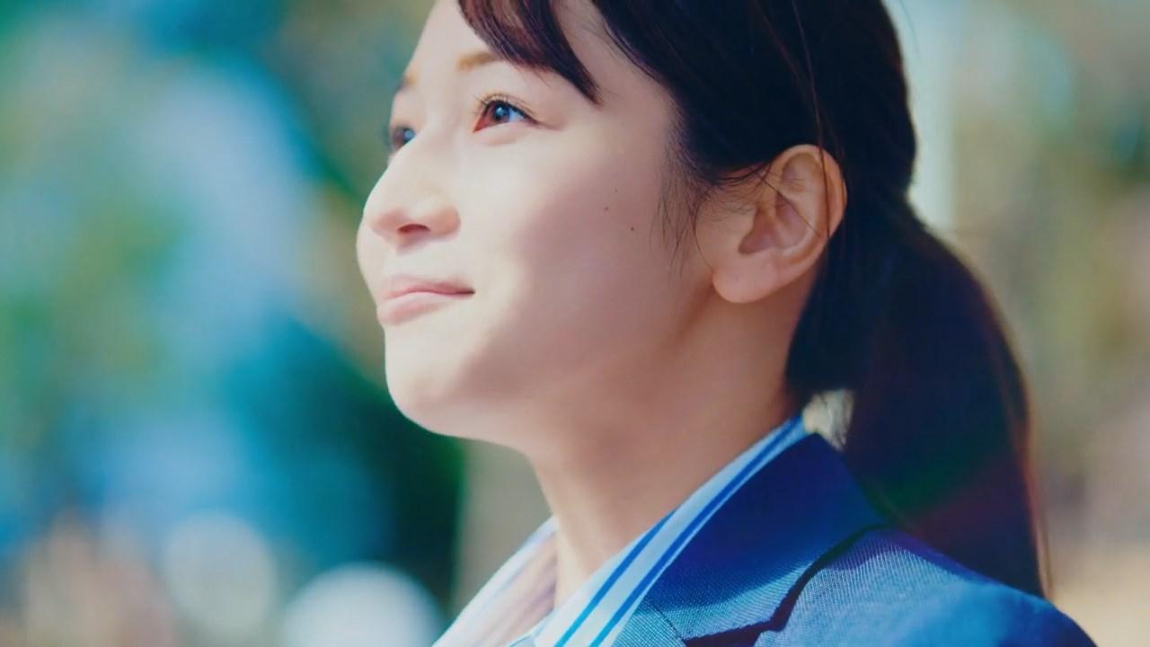 いきいき少短 cm 女優
