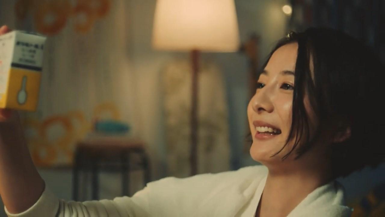澤田泉美 CM ボラギノールA