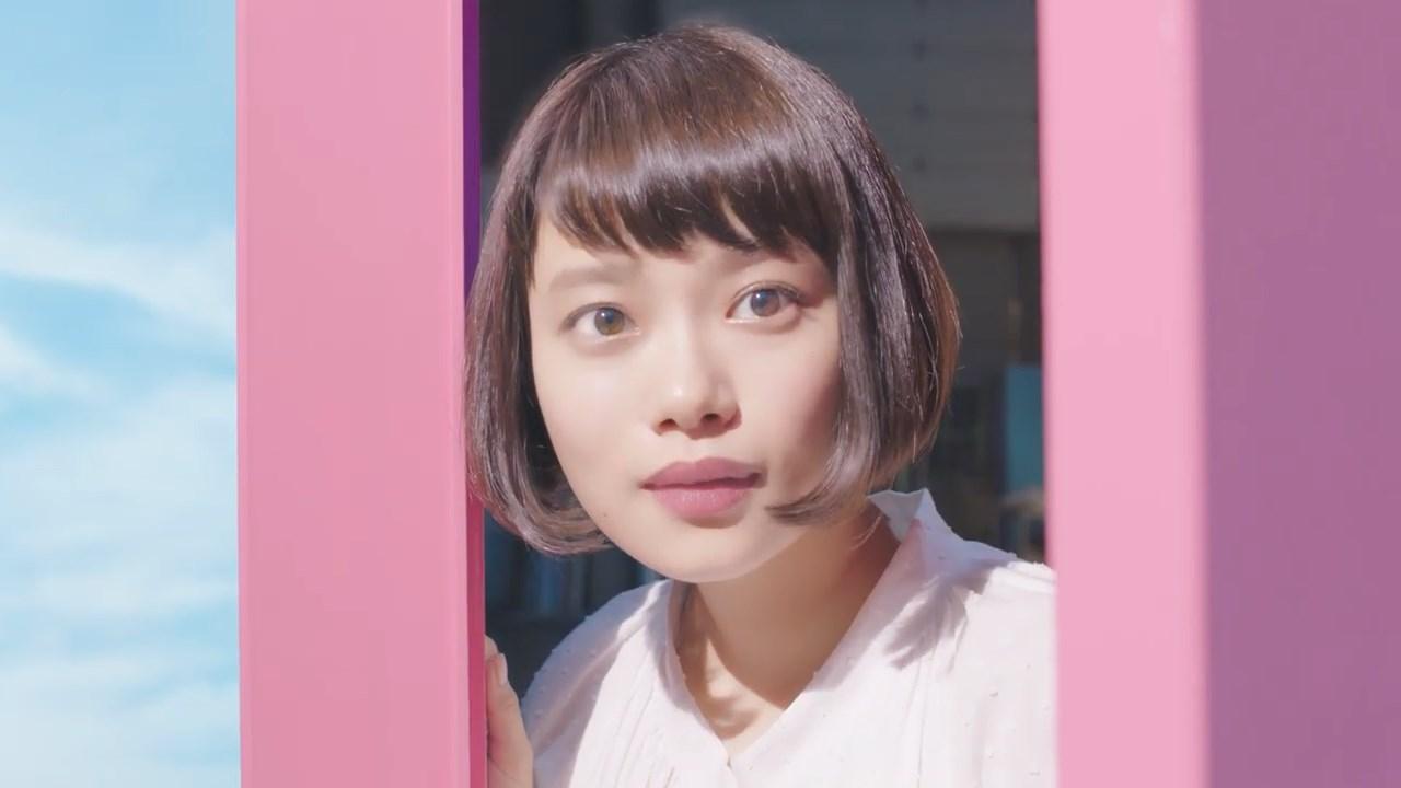 「ドラえもん のび太の牧場物語」杉咲花 CM