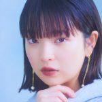 田中芽衣 ローラメルシエ 「なりたいわたしが見つかるルージュ」