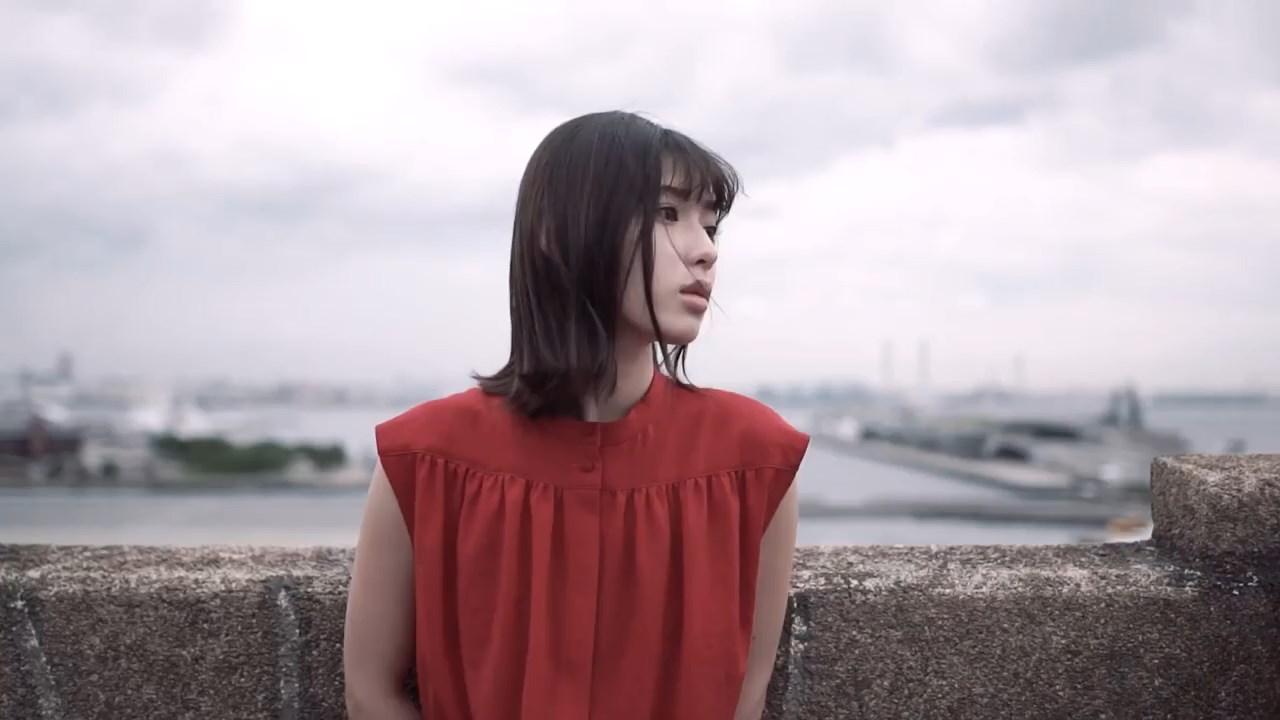 白石聖「私達の未来は、私達が決める。だから、冷めるな。 Let`s Move」神奈川県 参議院選挙