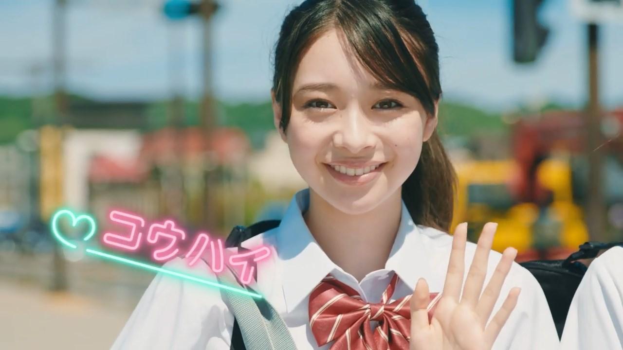 チェキ+青春 富士フイルム 田鍋梨々花