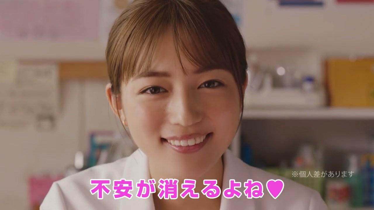 東急リバブル「保健室の先生」篇 川口春奈