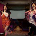 バンダイナムコ 劇場版『ONE PIECE STAMPEDE』キャンペーン 「#バンナム万博」谷内咲季 内藤治
