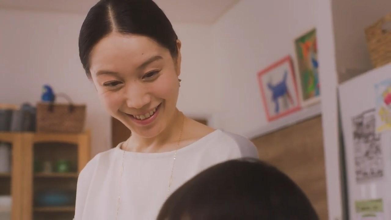 キタキマユ 「オール電化 はじめての料理」篇 関西電力