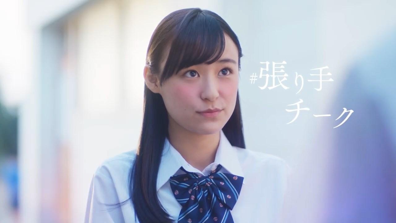 ケイト KATE #こそテク動画 #張り手チーク 鈴木美羽
