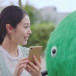 CM リクルート SUUMO(スーモ) 「物件数No.1公園」篇 田辺桃子