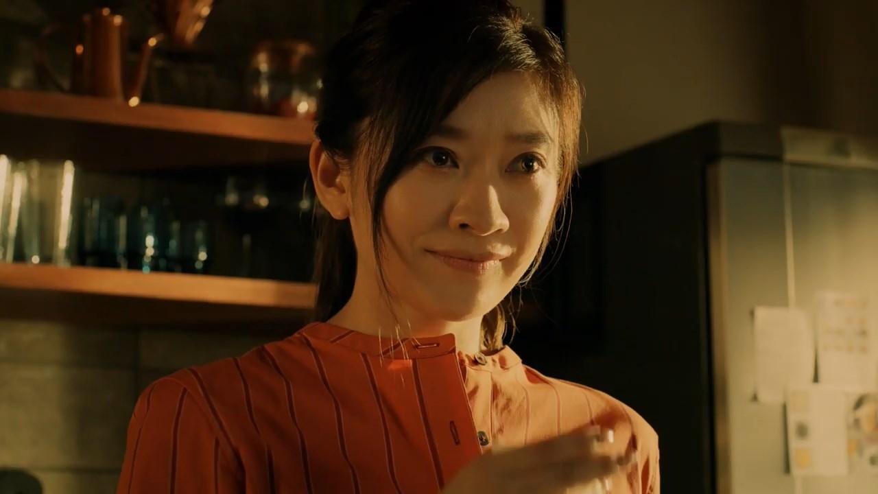 NURO 光 CM「世界最速おそるべし ノーストレス」篇 篠原涼子