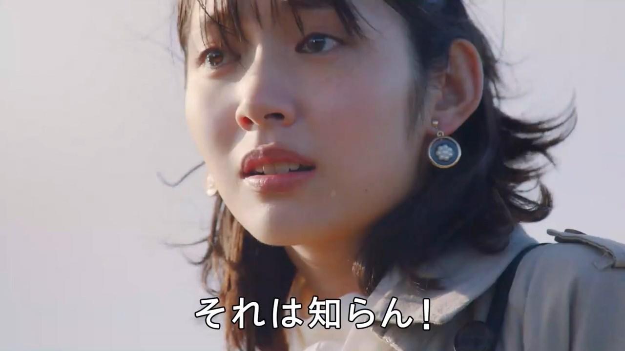 伊藤梨沙子 リフレ 超うす安心パッド CM(失恋・何人いるの?篇 それは知らん篇)