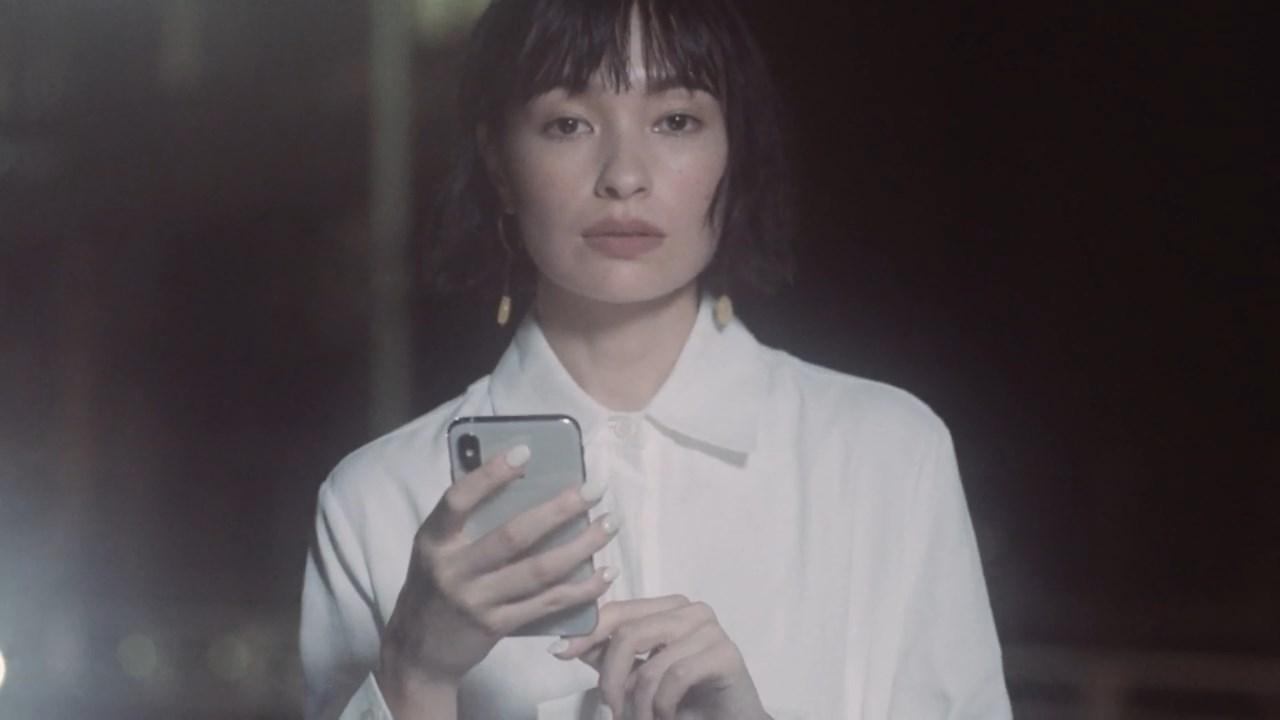 THE FASHION POST (ザ・ファッションポスト) CM 太田莉菜
