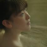 小田急ロマンスカー CM きょう、ロマンスカーで。 「私の箱根」篇 水上京香