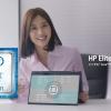 和田安佳莉 HP Elite Dragonfly(CM)エリート ドラゴンフライ