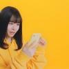 莉子 LINEマンガ CM NO.1篇