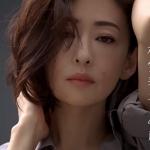 松雪泰子 資生堂 リバイタル「光ダメージに向き合う」篇