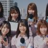 ひかりTV CM 日向坂46 「ひなちょい」
