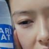 汐谷友希 ポカリスエット CM「渇きを力に変えてゆく。」篇