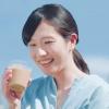 吉村美樹 「ブレンディ」スティック 冷たい牛乳で飲む クリーミーカフェオレ『冷やしブレンディ』篇
