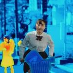 小高サラ 花王 ハミング涼感テクノロジー 宣言篇+機能篇 CM